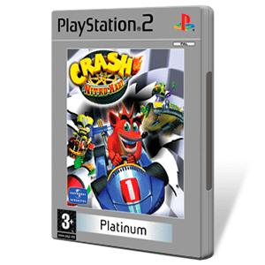 Crash: Nitro Kart (Platinum)