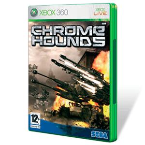 Chromehounds