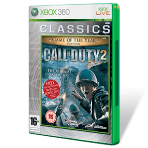 Call of Duty 2 Classics