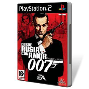 James Bond 007: Desde Rusia con Amor