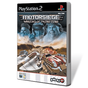 Motorsiege: Warriors of Prime Time (Play It)