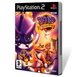 Spyro: A Heros Tail