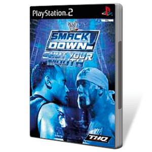 WWE SMACKDOWN! 4 SHOUT YOUR MOUTH