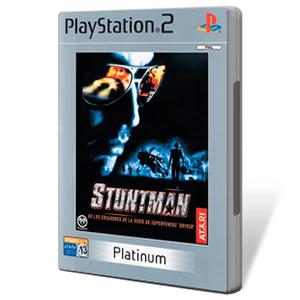 Stuntman (Platinum)