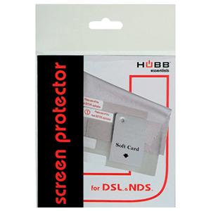 Hubb Essentials: Protector de Pantalla DSL