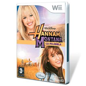 Hannah Montana: La Pelicula