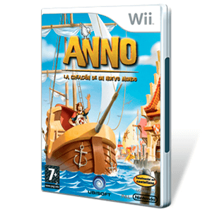 Anno: La Creación de un Nuevo Mundo
