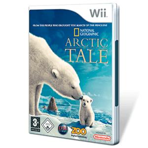 An Artic Tale