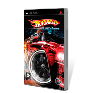 Hotwheels Ultimate Racing