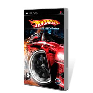 Hotwheels Ultimate Racing