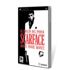 Scarface: Money, Power, Respect
