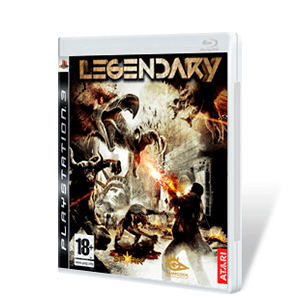 Legendary: The Box