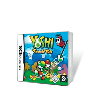 Yoshi: Touch And Go!