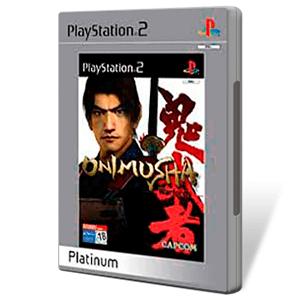 Onimusha: Warlords (Platinum)