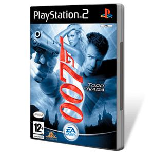 James Bond 007: Todo o Nada