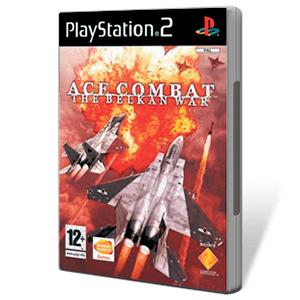Ace Combat: Belkan War