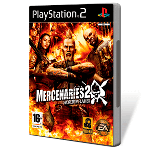 Mercenaries 2: World in Flames Value Games