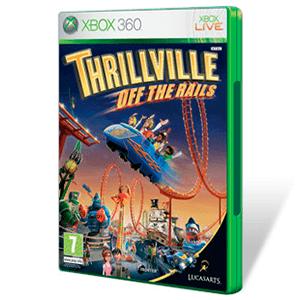 Thrillville 2