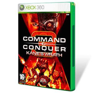 Command & Conquer: La Ira de Kane (Exp.)