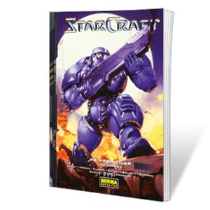 Starcraft: Primera Linea (Vol.1)