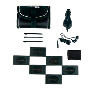 Pack Accesorios NDSL Every Day Oficial