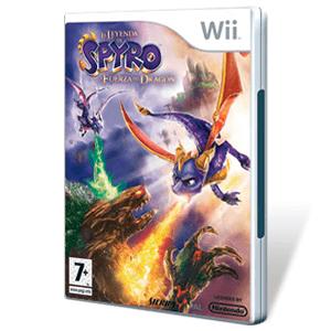 La Leyenda de Spyro: La Fuerza del Dragon