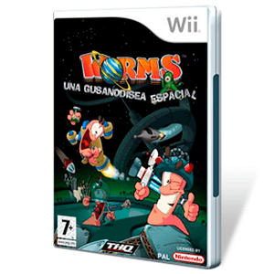 Worms: Una GusanOdisea