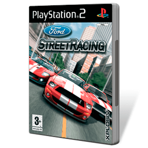 Ford Street Racing (Virgin)