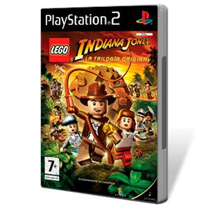 LEGO Indiana Jones: La Trilogía Original