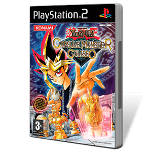 Yu-Gi-Oh: The Capsule Monster Coliseo