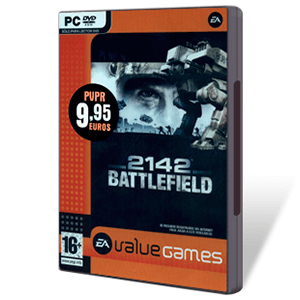 Battlefield 2142 Value Games