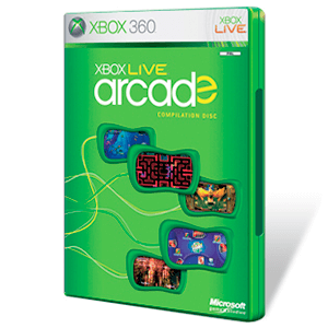 Xbox Live Arcade: Recopilatorio Nº 1