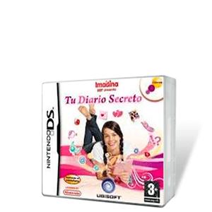 Imagina Ser: Mi Diario Secreto
