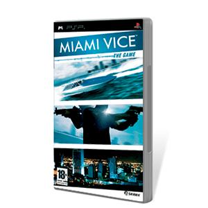 Corrupción en Miami ( Miami Vice)