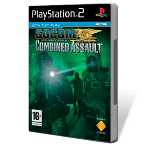 Socom Combined Assault