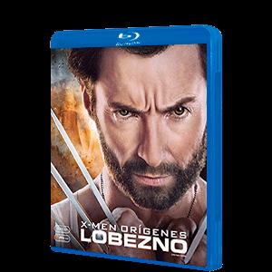 X-Men Lobezno