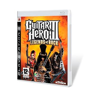 Guitar Hero III (SA)