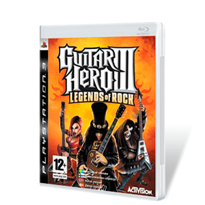 Guitar Hero III·