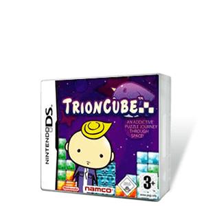 Trioncube
