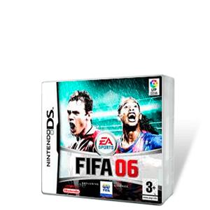 FIFA 06 (Nuevo Precio)