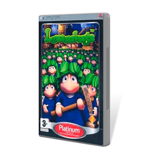 Lemmings Platinum