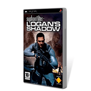 Syphon Filter Logan's Shadow