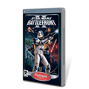 Star Wars: Battlefront 2 (Platinum)