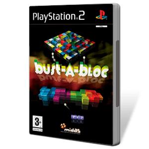 Bust-a-Block