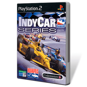 Indy Car Series - Racing League