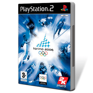 Torino 2006 Winter Olympics