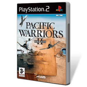 Pacific Warriors II: Dogfight!