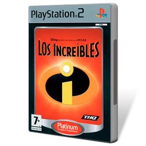 Los Increibles (Platinum) (PROEIN)