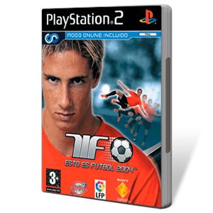 Esto Es Futbol 2004 (Fernando Torres)