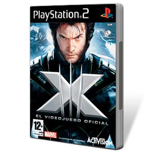 X-Men: El Videojuego Oficial